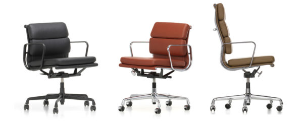Soft Pad Chair EA 217 und EA 219 2