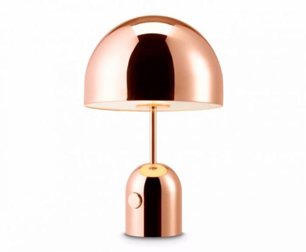 Bell Table Light 3
