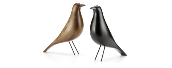 Eames House Bird 4