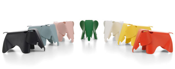 Eames Elephant small 1