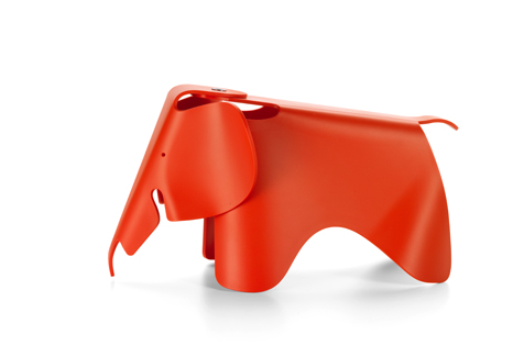 Eames Elephant small 2