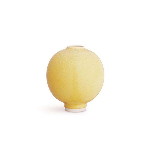 Unico Vase und Schale 2