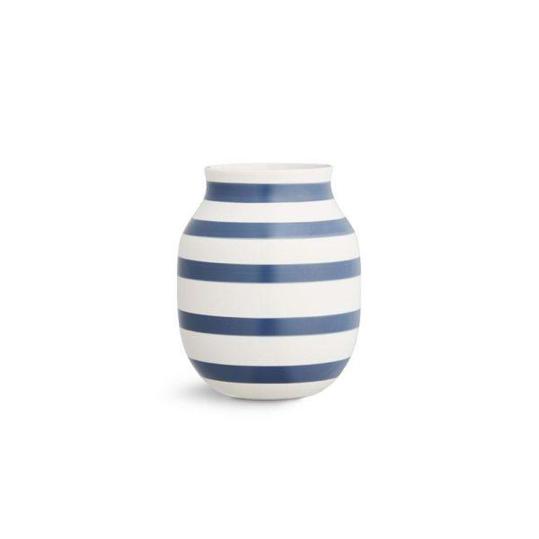 Omaggio Vase und Schale 4