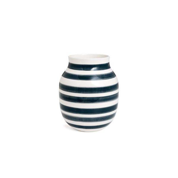Omaggio Vase und Schale 1