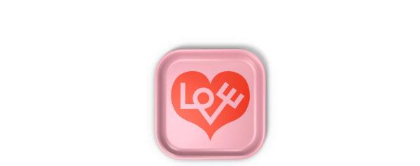 Classic Trays - Love Heart 2