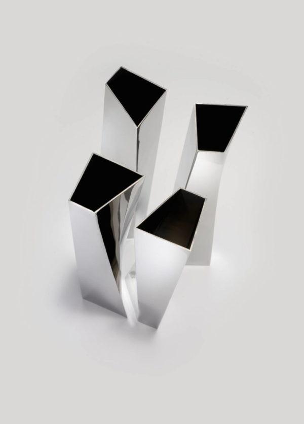 Crevasse Vase 3