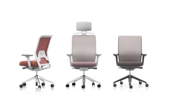 Chair ID Mesh - 20% 2