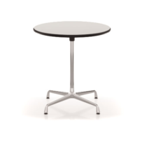 Vitra_Contract Table_HPL Weiss Chrom_Bord.ch