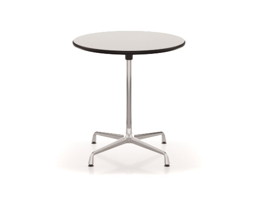 Eames Contract Table rund - 20% 1