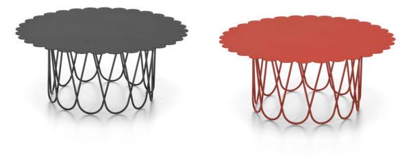 Flower Table von Alexander Girard 2