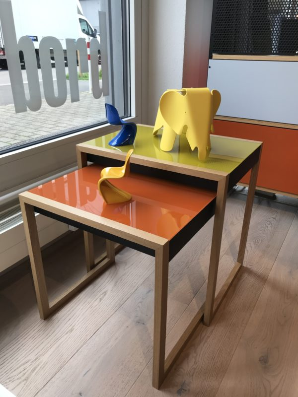 Nesting Tables 5