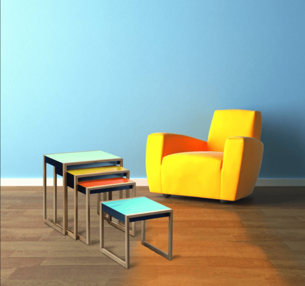 Nesting Tables 4