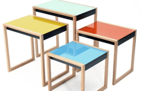 Nesting Tables 6
