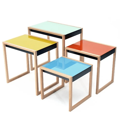 Nesting Tables 1
