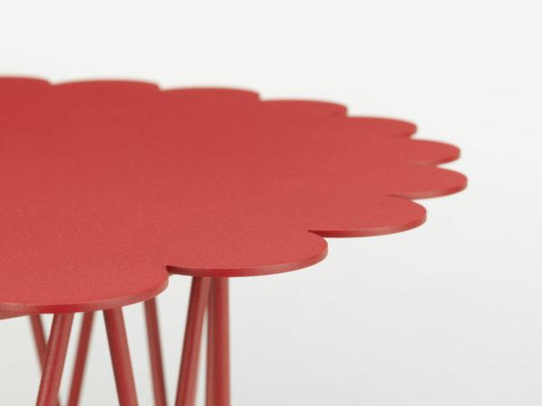 Flower Table von Alexander Girard 4