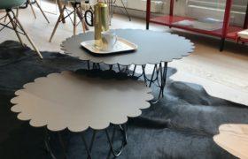 Flower Table von Alexander Girard 7