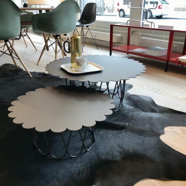 Flower Table von Alexander Girard 1